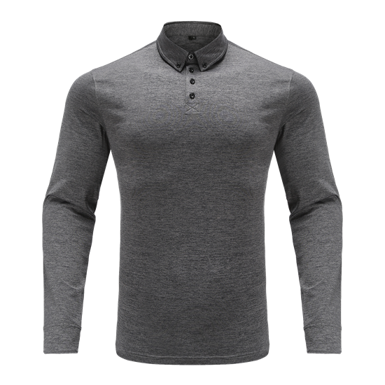 PROTECT-Recycled MEN'S SHIRT POLO