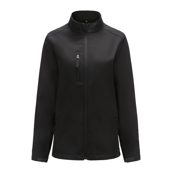 RENEW-Recycled  WOMEN'S POLYSHELL JACKET