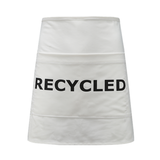 DURABLE-Recycled WAIST APRON