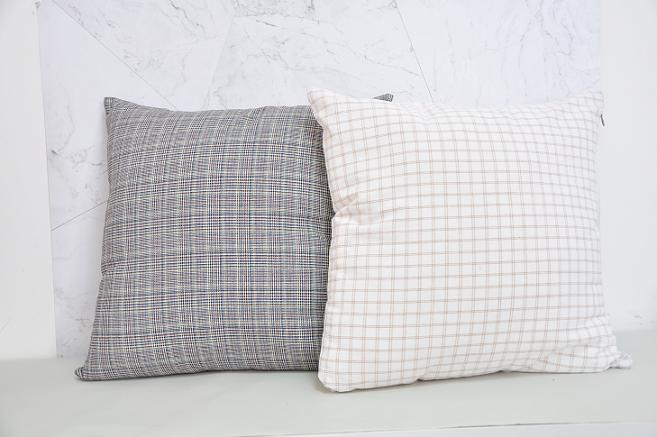Cushion-Recycled Cotton  Cover