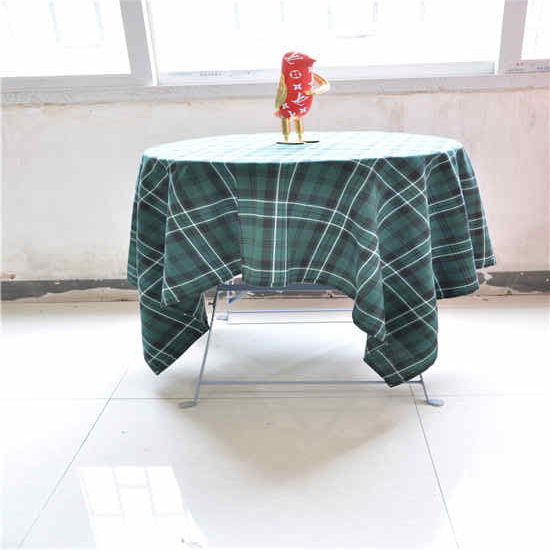 Table-Recycled  Cotton Cloth